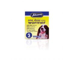 Wormers, Fleas & Ticks